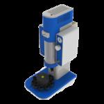MiniPV-X - Visor de polímero de solução diluída para um único banho