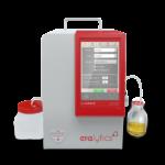 Eracheck pro - analisador de oléo em agua de alta qualidade