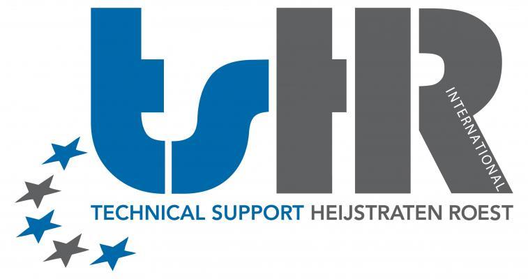 TSHR International B.V.